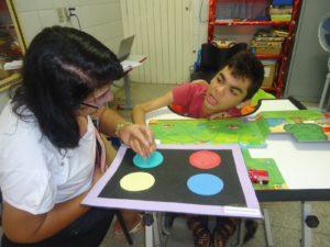 Processos educacionais e inclusão de alunos com Necessidades Educativas Especiais 2