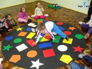 Psicomotricidade: um olhar além do brincar 3