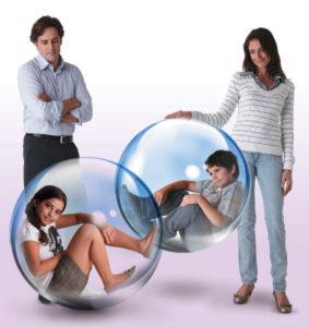 As disfunções e efeitos psicológicos das relações familiares 4