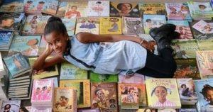 Em um espaço para aprendizagens não pode faltar leitura! Veja algumas sugestões! 1