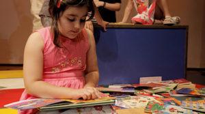 Em um espaço para aprendizagens não pode faltar leitura! Veja algumas sugestões! 6