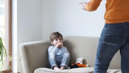 Pais perfeccionistas geram efeitos colaterais.