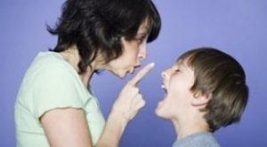 Pais perfeccionistas geram efeitos colaterais. 3