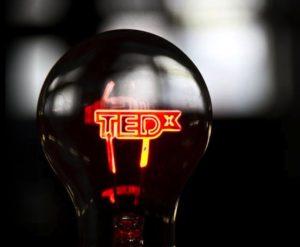 TEDx: um olhar diferente para a humanidade. 2