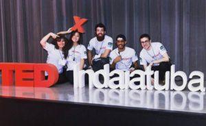 TEDx: um olhar diferente para a humanidade. 3
