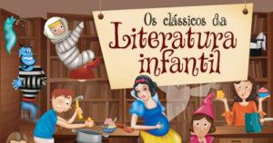 Aspectos históricos da literatura infantil. 3