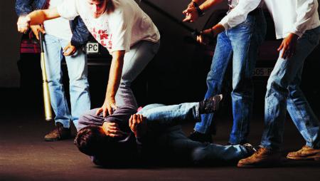 Jovens agressores: existem antecedentes aos comportamentos violentos!