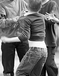 Jovens agressores: existem antecedentes aos comportamentos violentos! 2