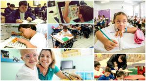 Tópicos relevantes em Educação Especial. (Parte 02) 2