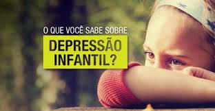 A sintomatologia da depressão infantil em tempo de isolamento social. Saiba como identificar!
